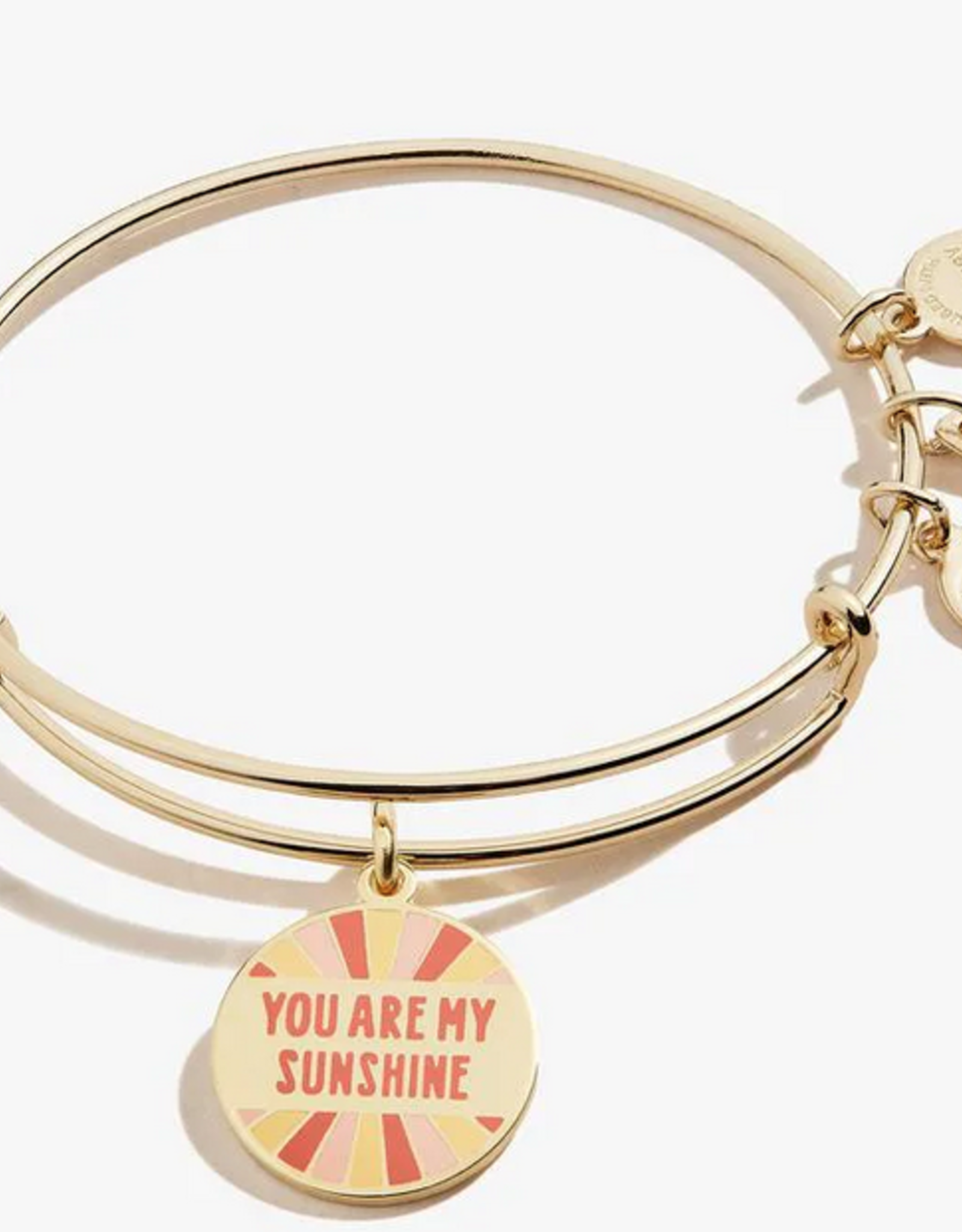 Alex and Ani Alex and Ani, You Are My Sunshine, SG