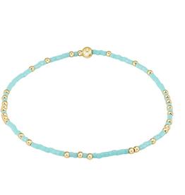 ENEWTON ENEWTON, Hope Unwritten Bracelet- Mint