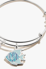 Alex and Ani Alex and Ani, Tropical Fish Duo, Shiny Silver
