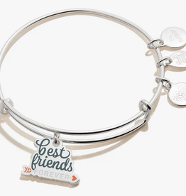 Alex and Ani Alex and Ani, Best Friends Forever, Shiny Silver