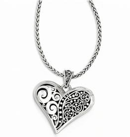 Brighton Brighton, Love Affair Necklace