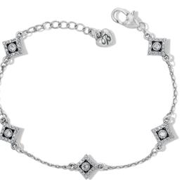 Brighton Brighton, Illumina Diamond Soft Bracelet