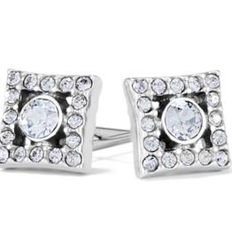Brighton Brighton, Illumina Diamond Post Earrings