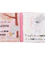 MudPie MudPie, Big Sister Book