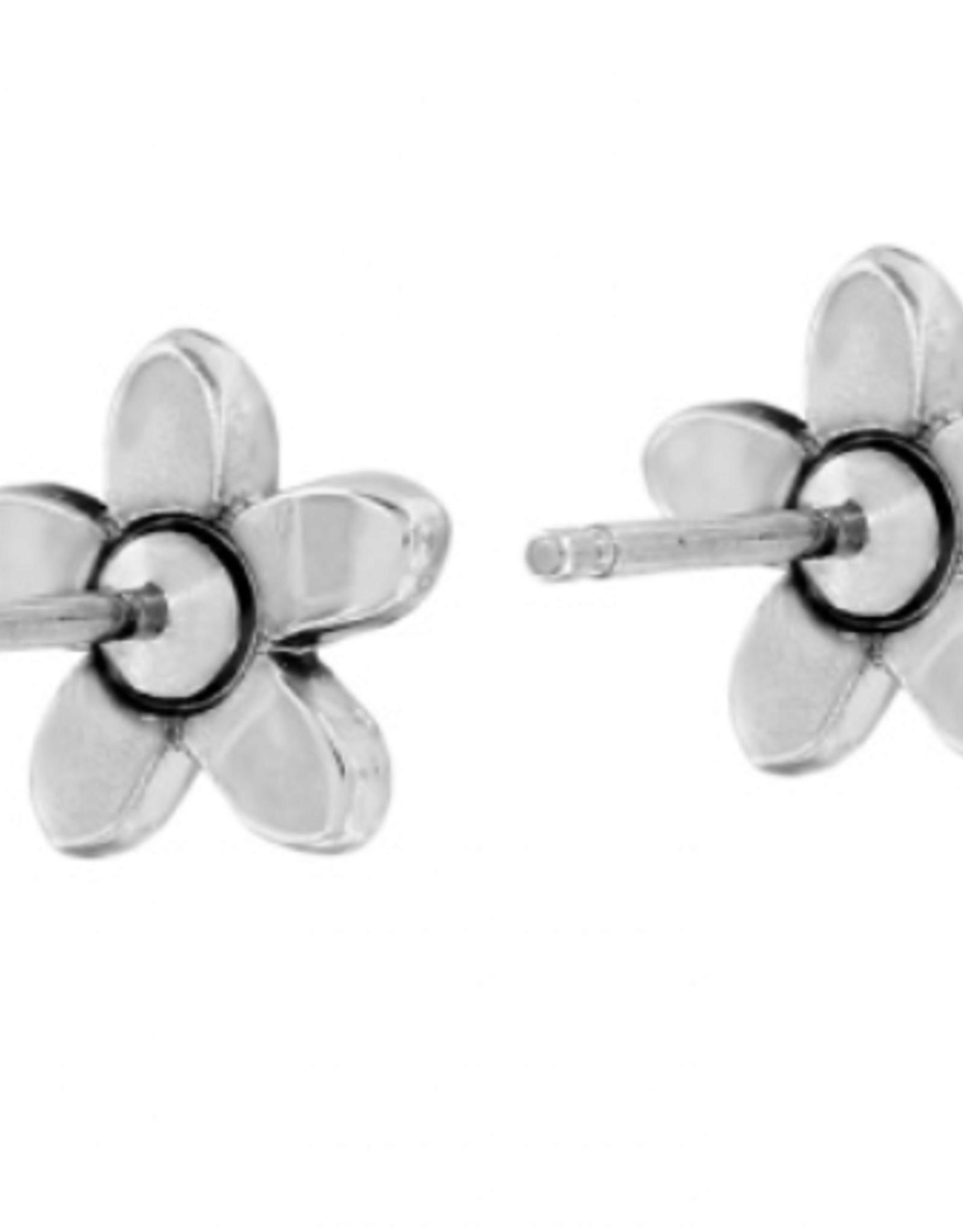 Brighton Brighton, Baroness Fiori Mini Post Earrings