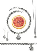 Brighton Brighton, Ferrara Disc Petite Necklace