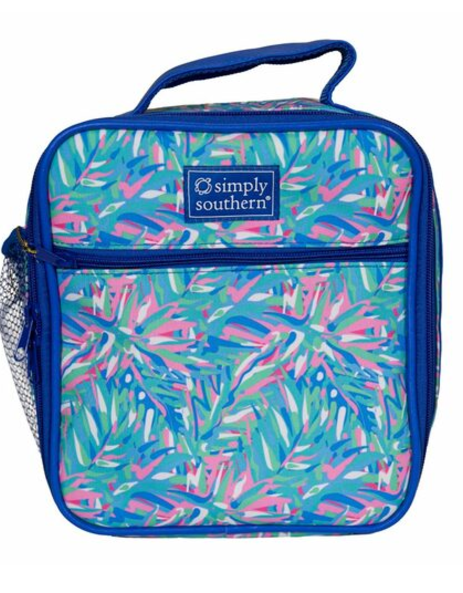 Simply Southern Simply Southern, Abstract Print Lunch Box