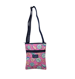 Simply Southern Simply Southern, Shell Print Crossbody