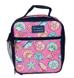 Simply Southern Simply Southern, Shell Lunch Box