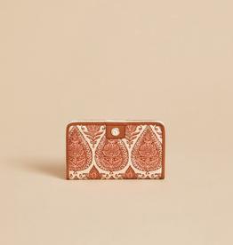 Spartina 449 Spartina 449, Snap Wallet Pink House