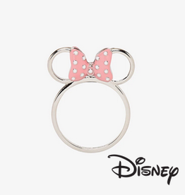 PuraVida Pura Vida, Disney Minnie Mouse Cutout Ring