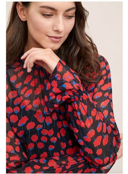 just female Just Female Poppy Maxi Dress