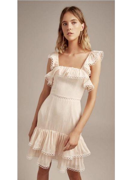 Keepsake Too Close Dress