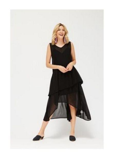 lacausa Lacausa Lillie Dress