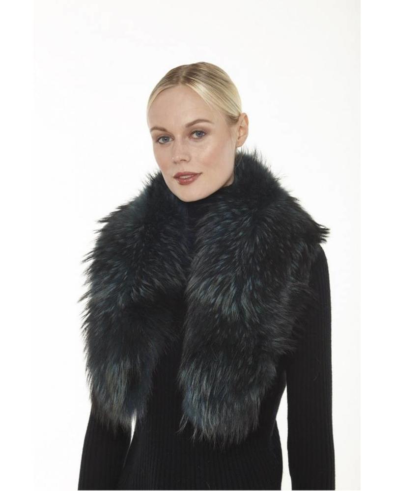 Linda Richards Linda Richards Fur Collar