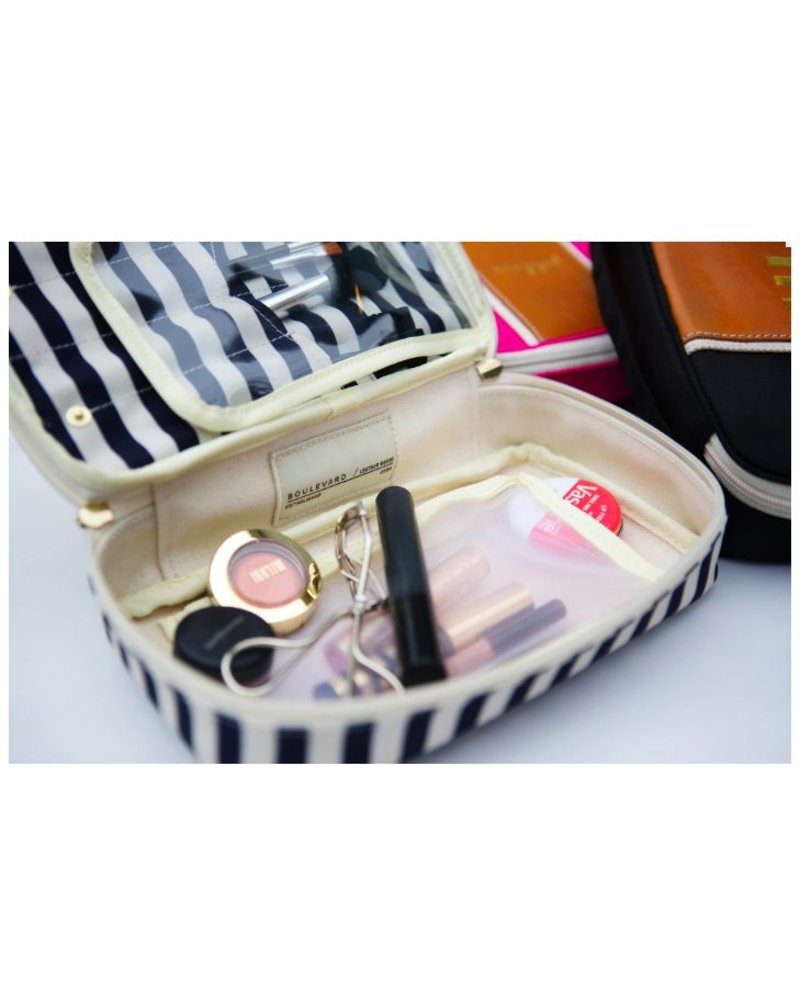 Boulevard Megan Make-up Case