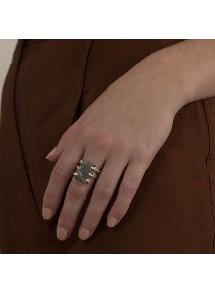 Merewif Varuna Ring