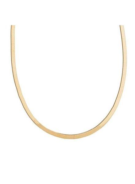 Shashi Lady Necklace