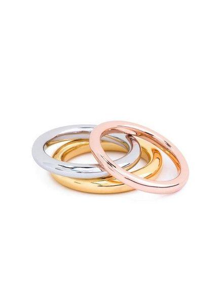 Shashi Mariko Ring Set