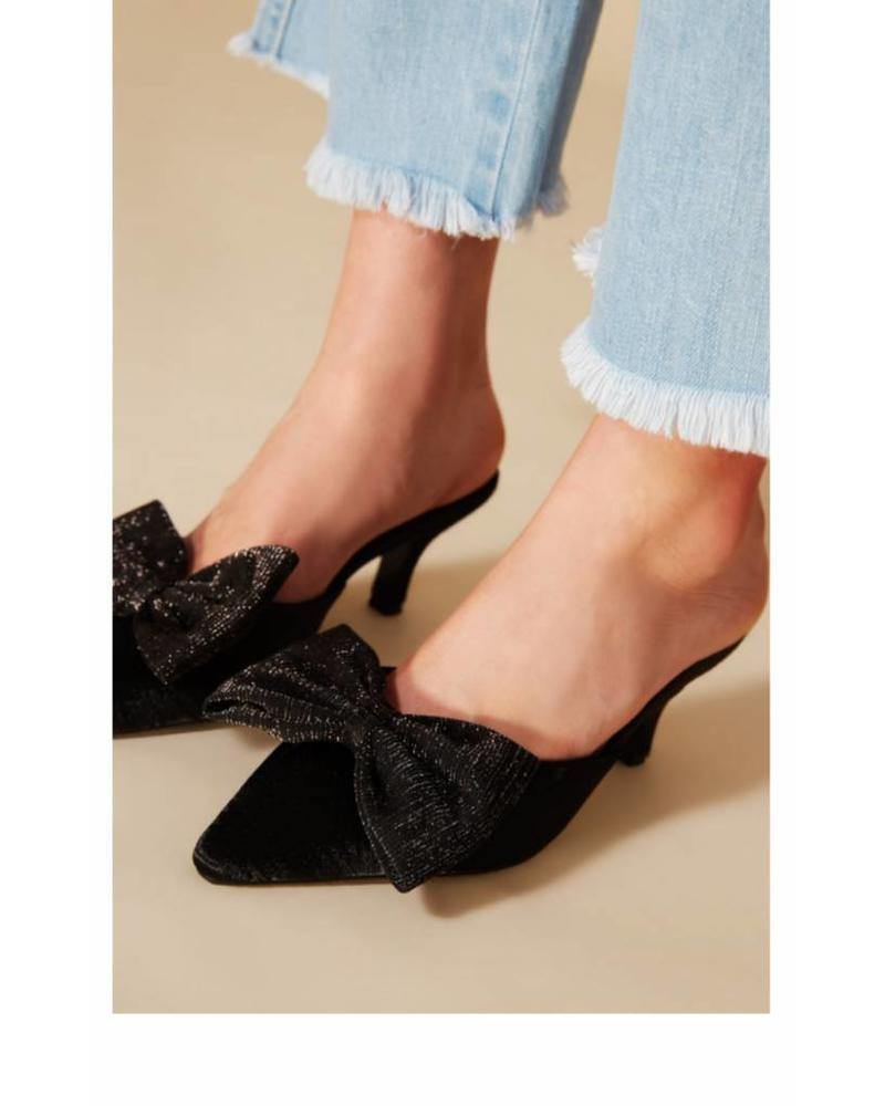 Jaggar Enhance Heel