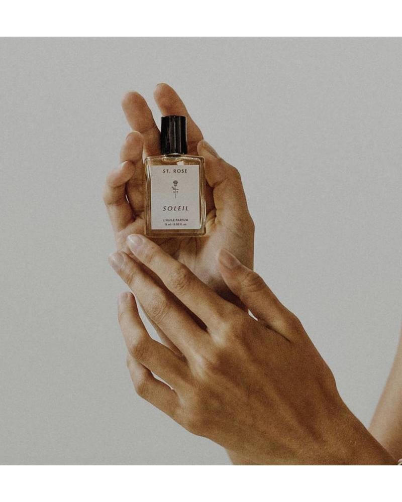 St. Rose Perfume Oil