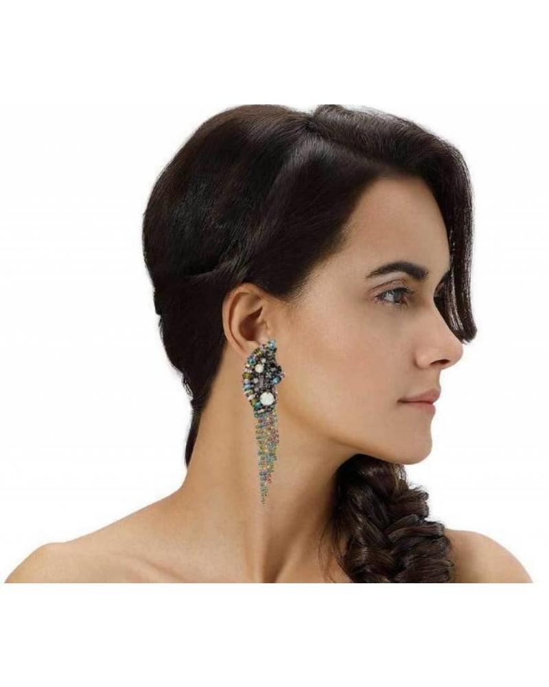 Deepa Verity Earrings