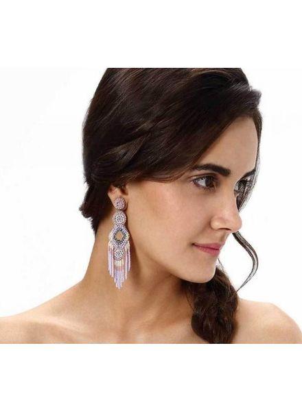 Deepa Gurnani Bridget Earrings
