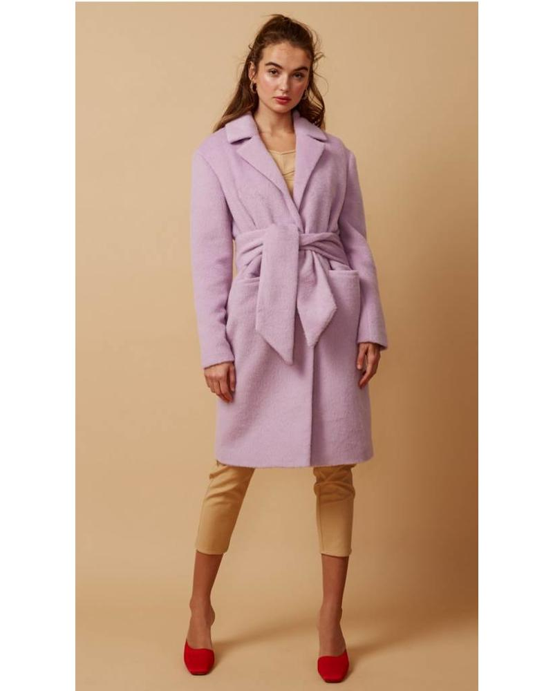 Finders Keepers Gravity Coat