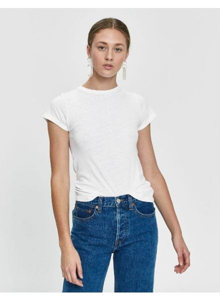 Re/Done 1960s Slim Tee