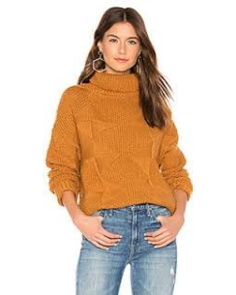 Callahan Rosalle Sweater