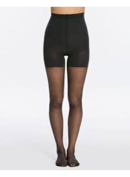 Spanx Luxe Mid Thigh Shaping Sheers