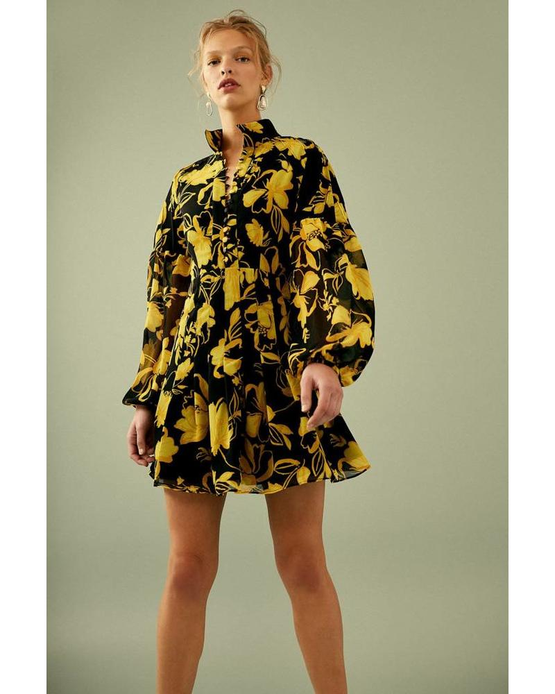 C/Meo Collective On and Off Dress