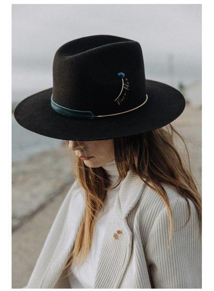Van Palma Victoria Hat
