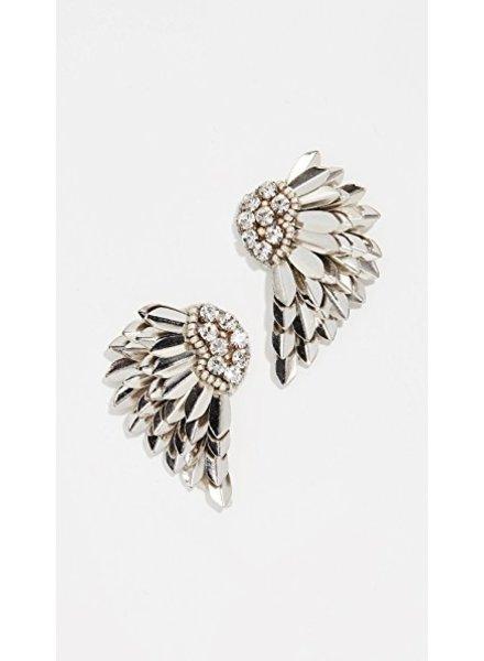 Deepa Gurnani Perry Earrings