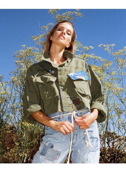 Riley Vintage Jacket