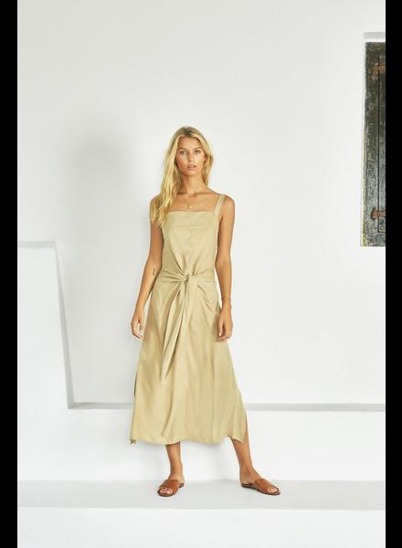 Sancia Lieke Knot Dress