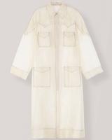 Ganni Flint Dress
