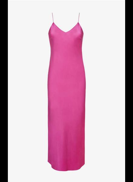 Anine Bing Rosemary Slip Dress