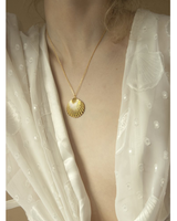 VAYU Sirena Necklace