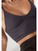 Joah Brown Stappy Crop Tank