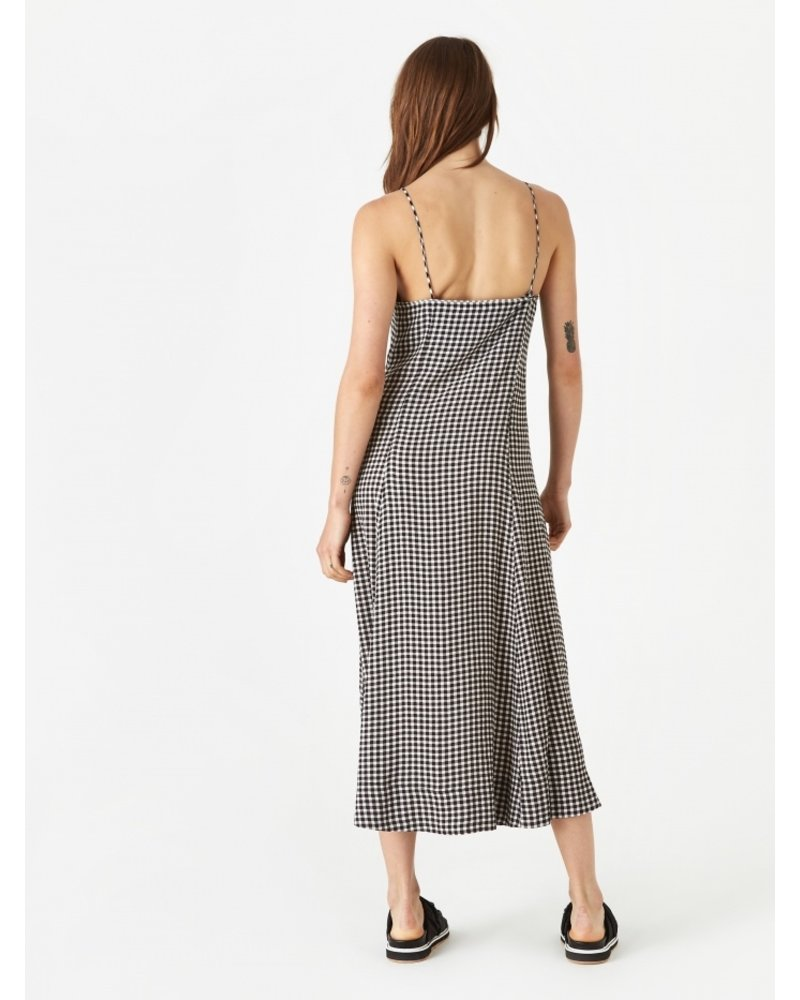 Ganni Strap Dress