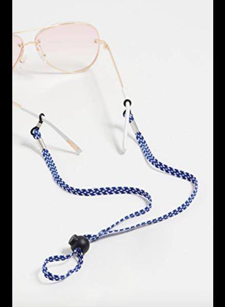 Le Specs Navy Neck Cord