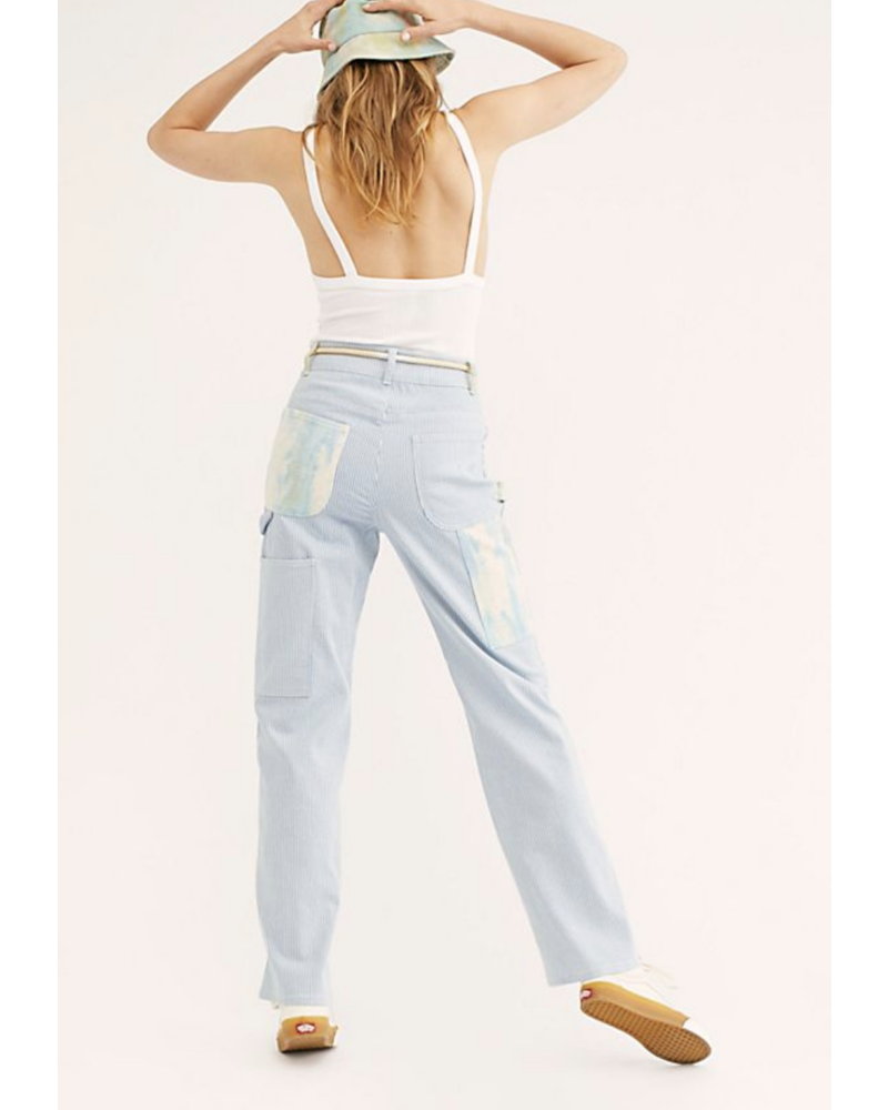 Riley Vintage Riley Vintage Painter Pant