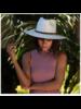 Wyeth Lindsey Toyo Straw Hat