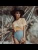 WYETH Suki Straw Panama Hat