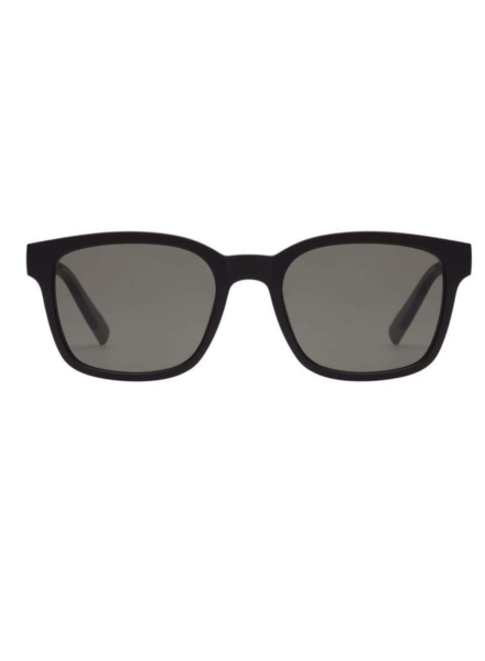 Le Specs Le Specs Alpha Matte Black
