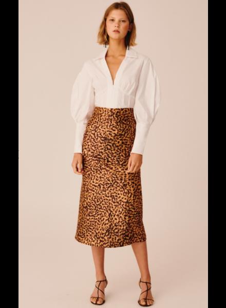 C/Meo C/MEO Collective Polarised Skirt