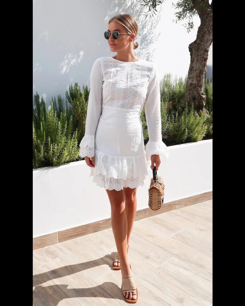 Never Fully Dressed Never Fully Dressed Eliza Dress