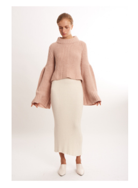AYNI AYNI Celestine Sweater