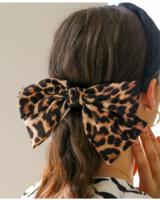 Orelia Large Bow Clip